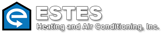 Estes Heating & Air Conditioning logo